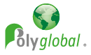 Polyglobal Plastics and Foamed Polymers Logo